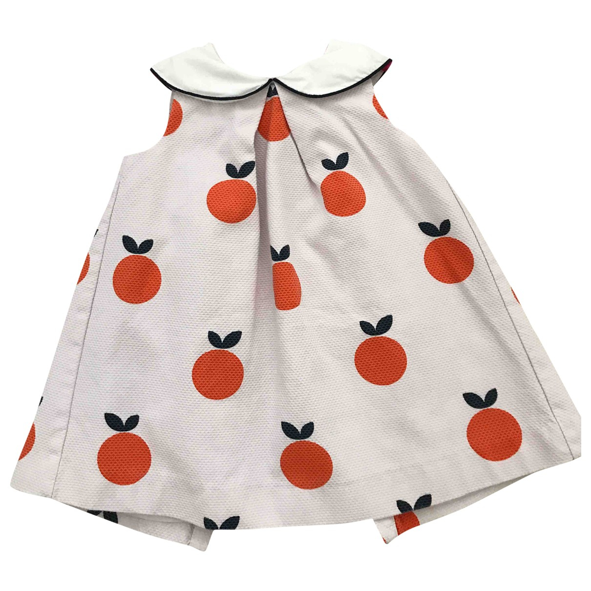 Jacadi \N Pink Cotton dress for Kids 18 months - up to 81cm FR