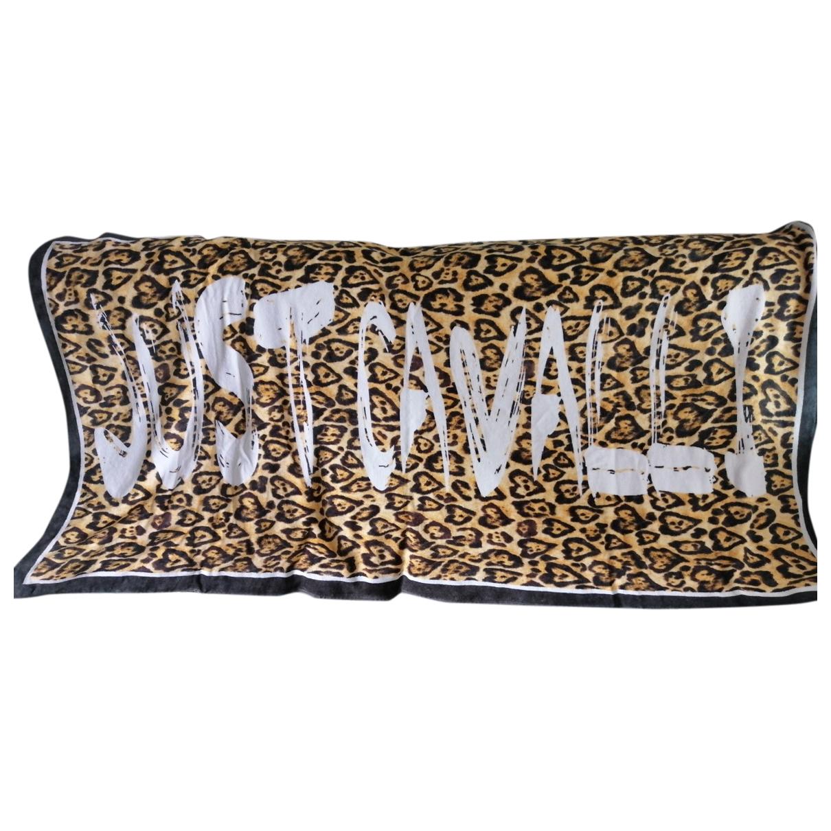 Textil de hogar Just Cavalli