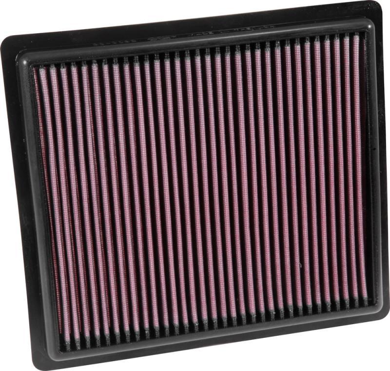 K&N 33-3092 Replacement Air Filter