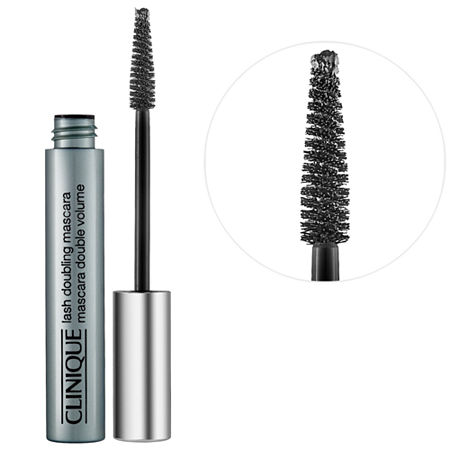 CLINIQUE Lash Doubling Mascara, One Size , No Color Family