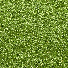 Polyester 1 Lb Willow Green Regular Glitter Polyethyleneester - Embellishments by Paper Mart