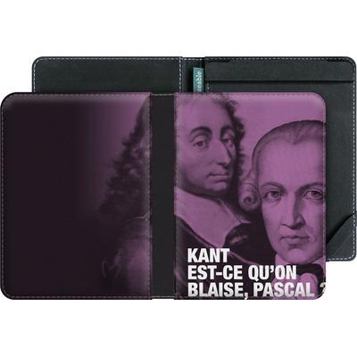 tolino vision eBook Reader Huelle - Kant Blaise Et Pascal von Fists Et Lettres