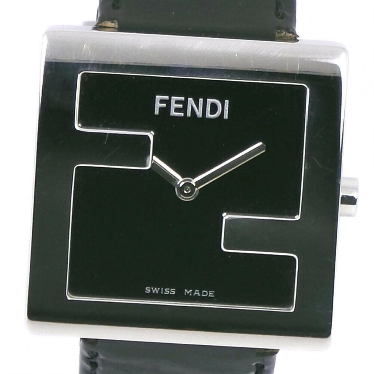 Reloj Fendi