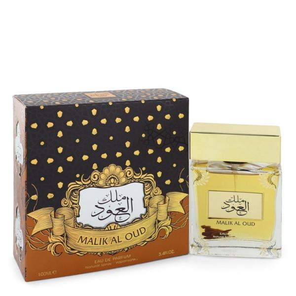 Malik Al Oud - Rihanah Eau de parfum 100 ml