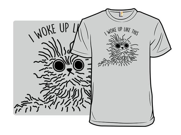 Rough Night T Shirt