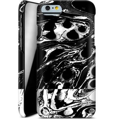 Apple iPhone 6 Smartphone Huelle - Marble Reverse von Amy Sia