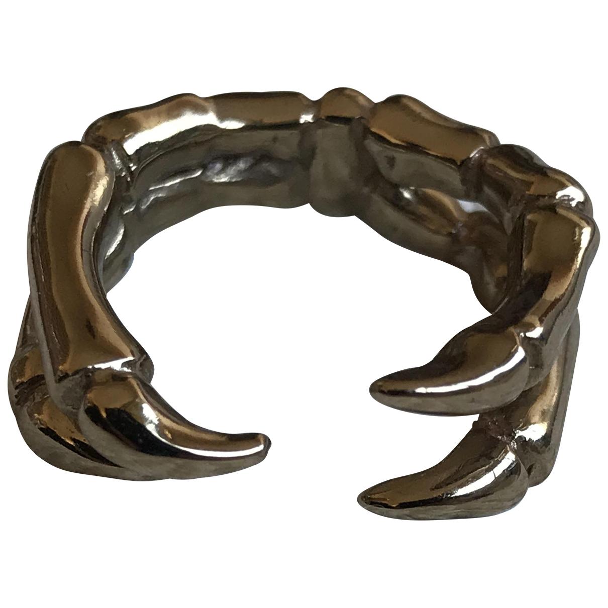 Bernard Delettrez \N Gold Metal ring for Women \N