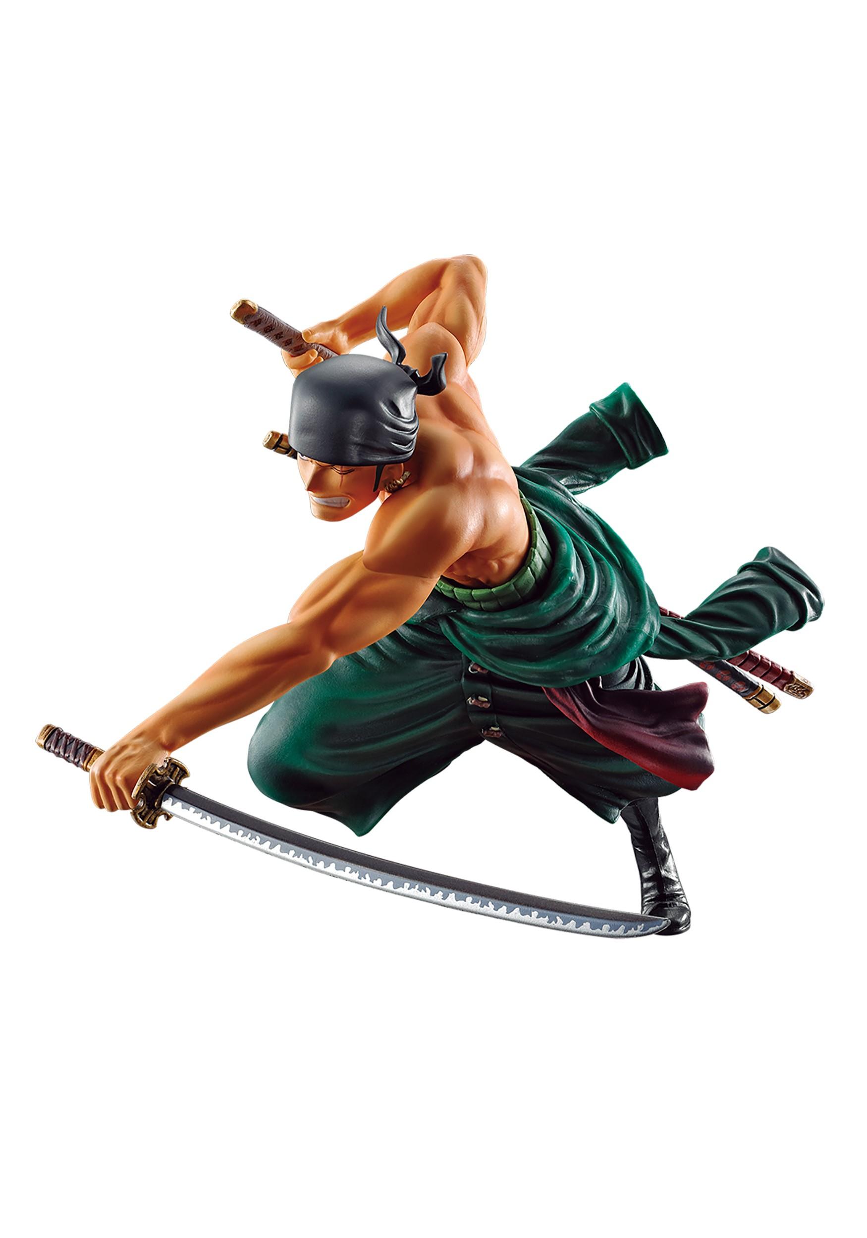 One Piece | Roronoa Zoro Bandai Ichiban Figure