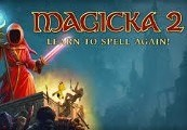 Magicka 2 Deluxe Edition EU Steam CD Key