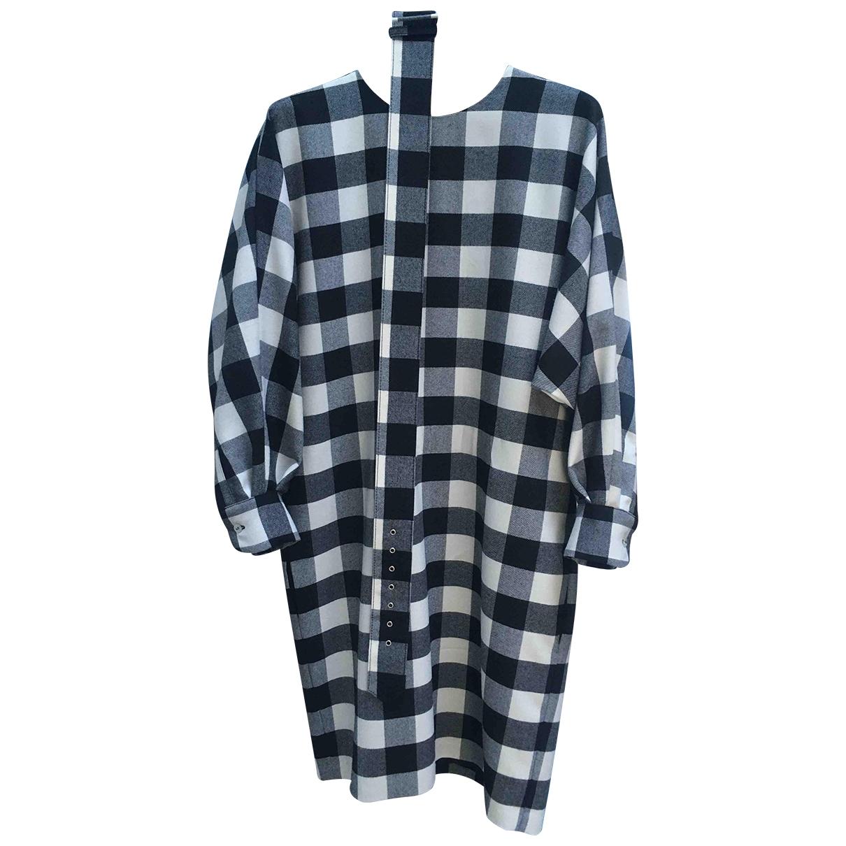 Msgm \N Kleid in Wolle