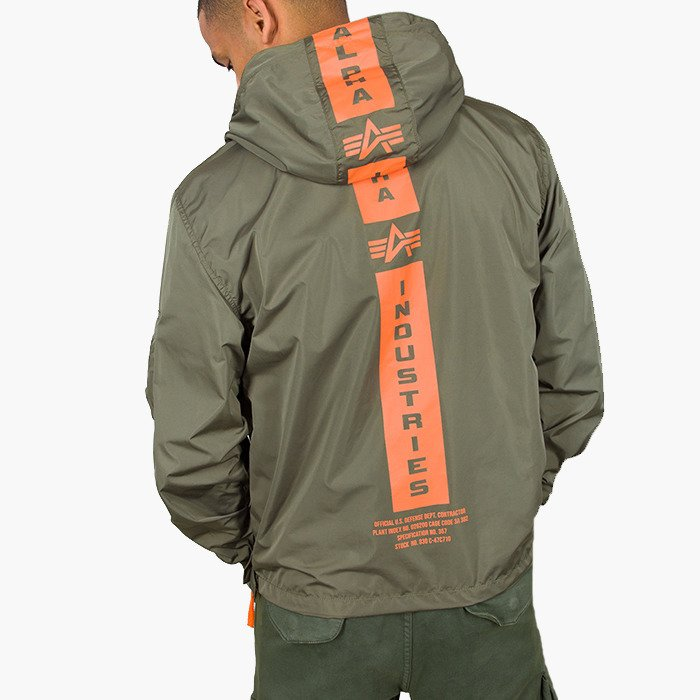 Alpha Industries Defense Anorak 126133 257