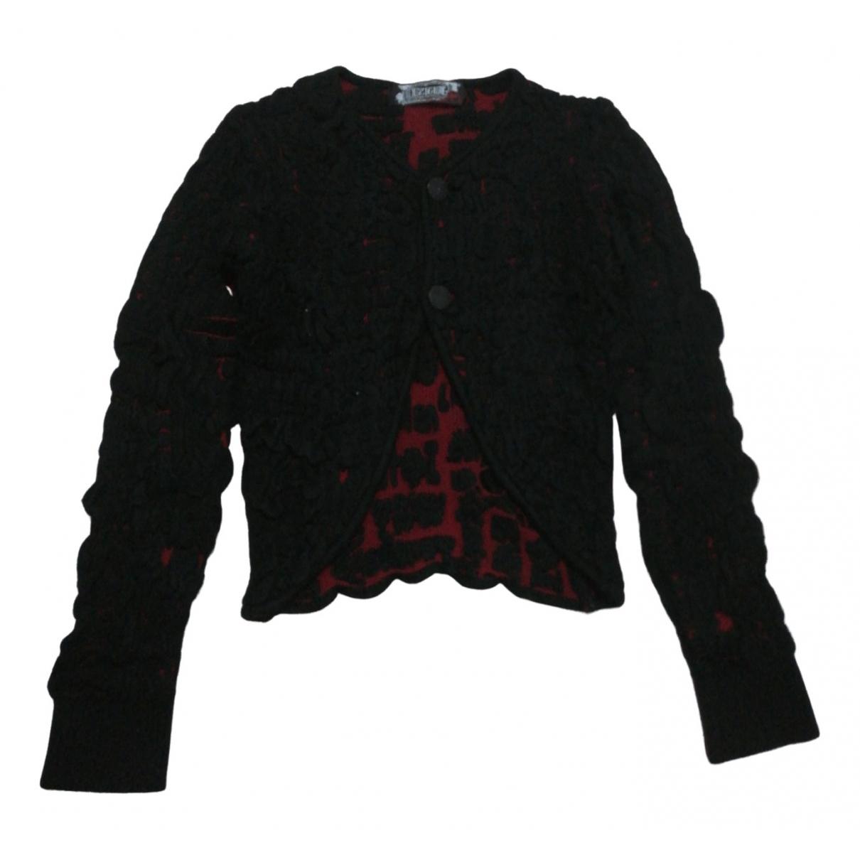 Desigual - Pull   pour femme en coton - multicolore