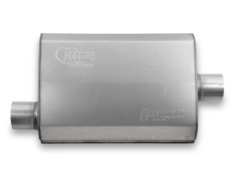 Hooker 21602HKR Maximum Flow Muffler