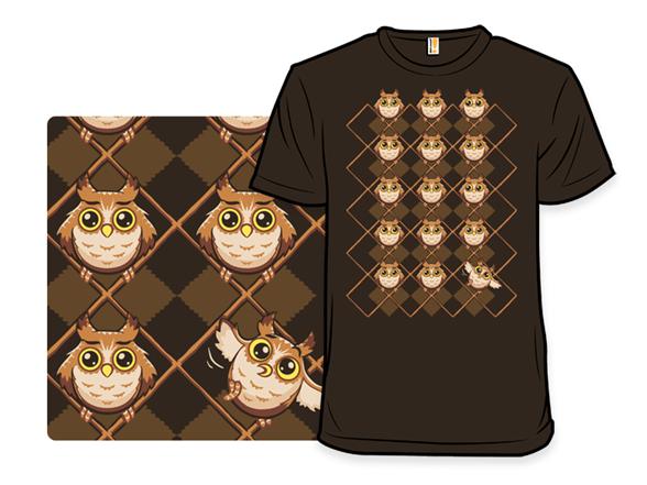 Owlgyle T Shirt