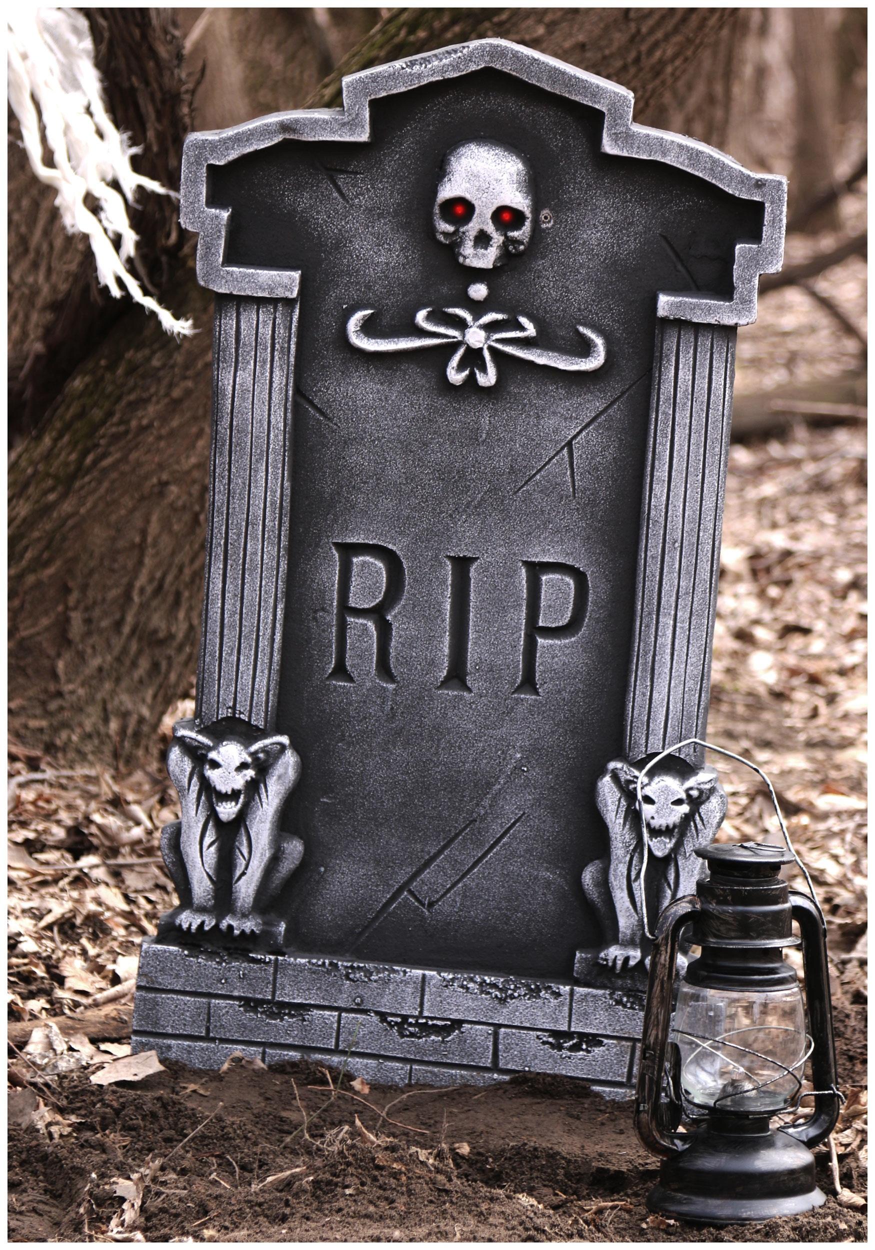 Decoration Tombstone 36