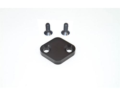 Torque Solution Billet Competition Kit ( Black No Logo) Mitsubishi Evolution 03-06