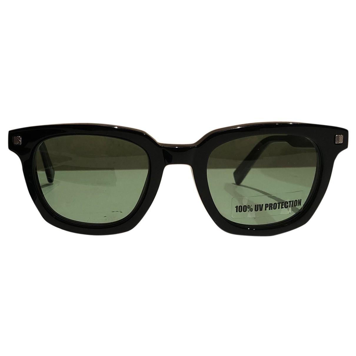 Ermenegildo Zegna N Brown Sunglasses for Men N