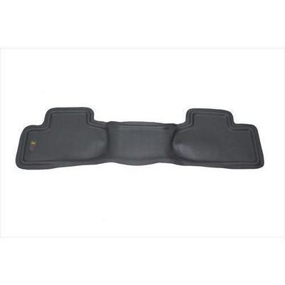 Nifty Catch-All Xtreme Rear Floor Mat (Gray) - 429002