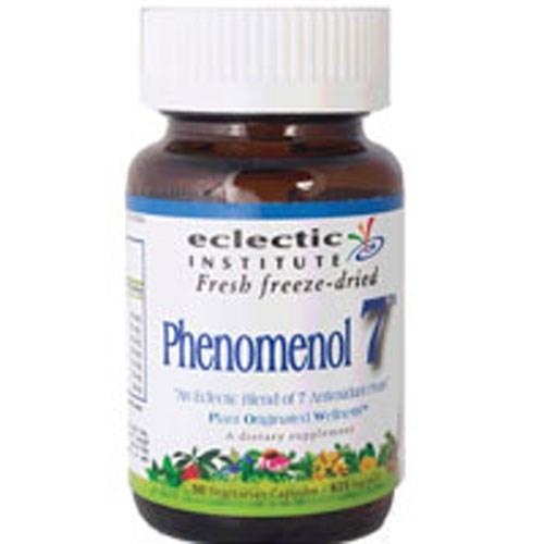 Phenomenol 7 90 Caps by Eclectic Institute Inc