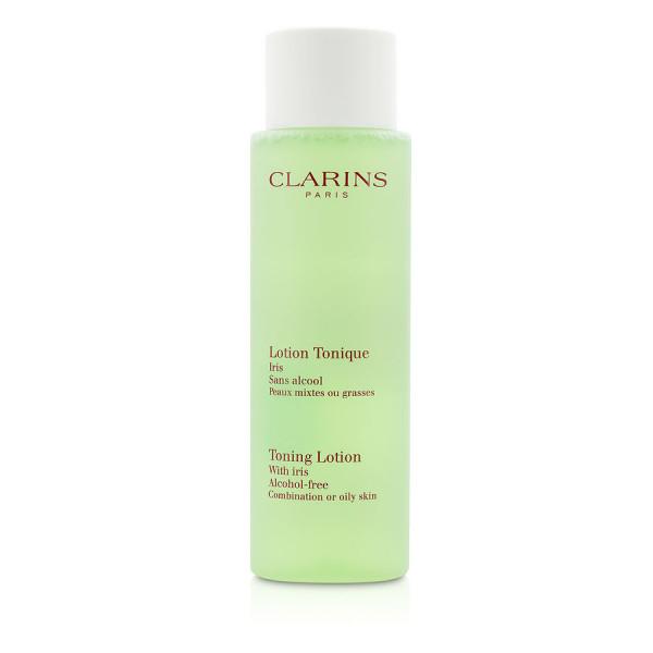 Lotion Tonique Iris - Clarins Locion corporal 200 ml