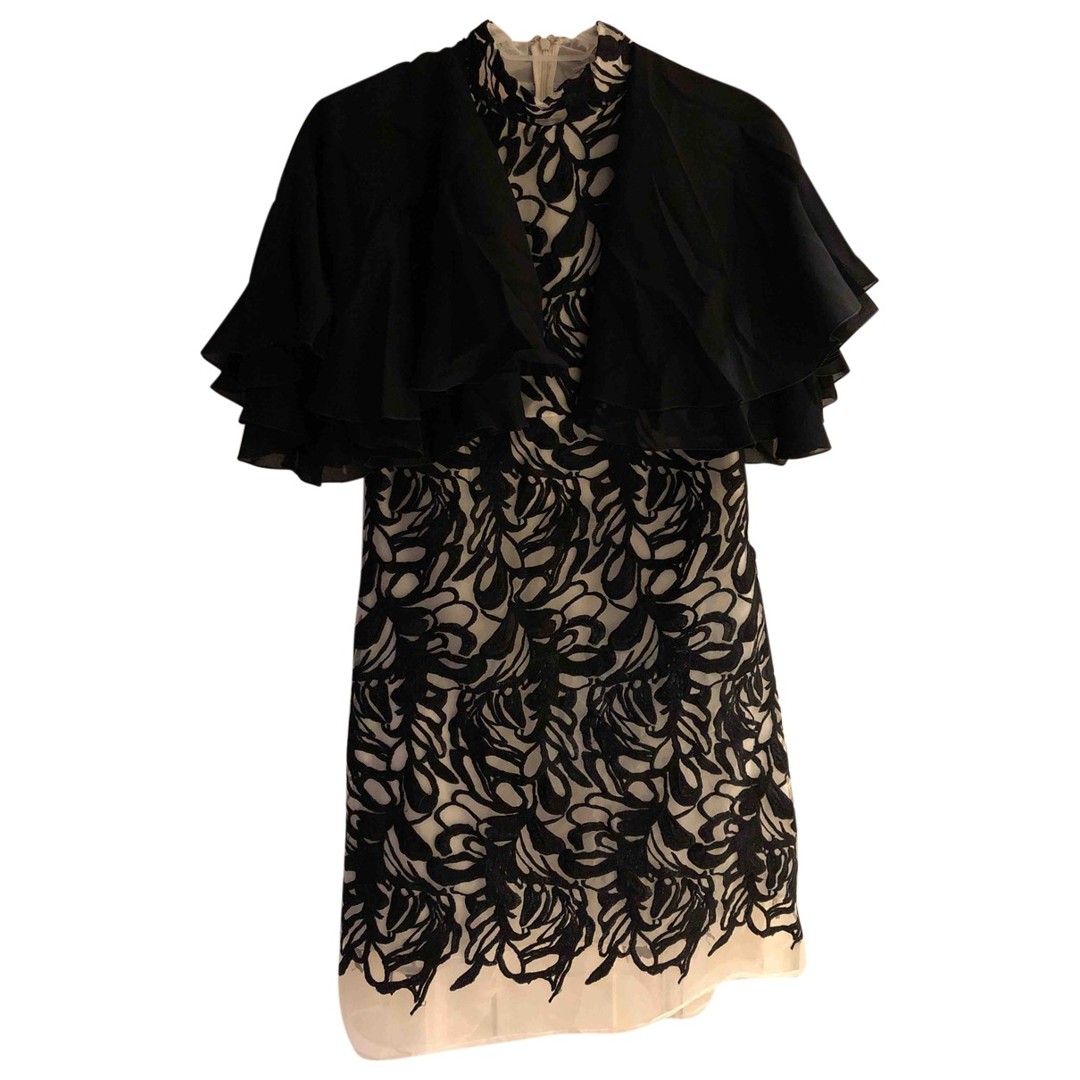 Giambattista Valli \N Kleid in Polyester