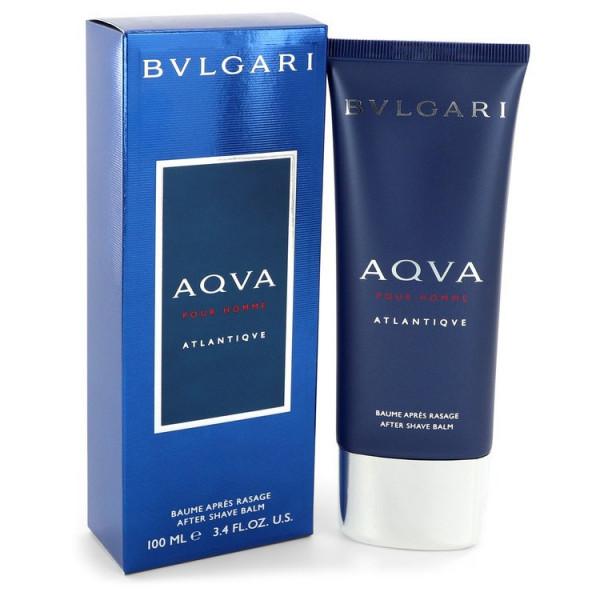 Bvlgari - Aqua Atlantique : After Shave Balm 3.4 Oz / 100 ml