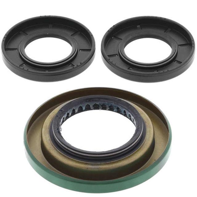 Quad Boss 25-2069-5 Differential Seal Kits