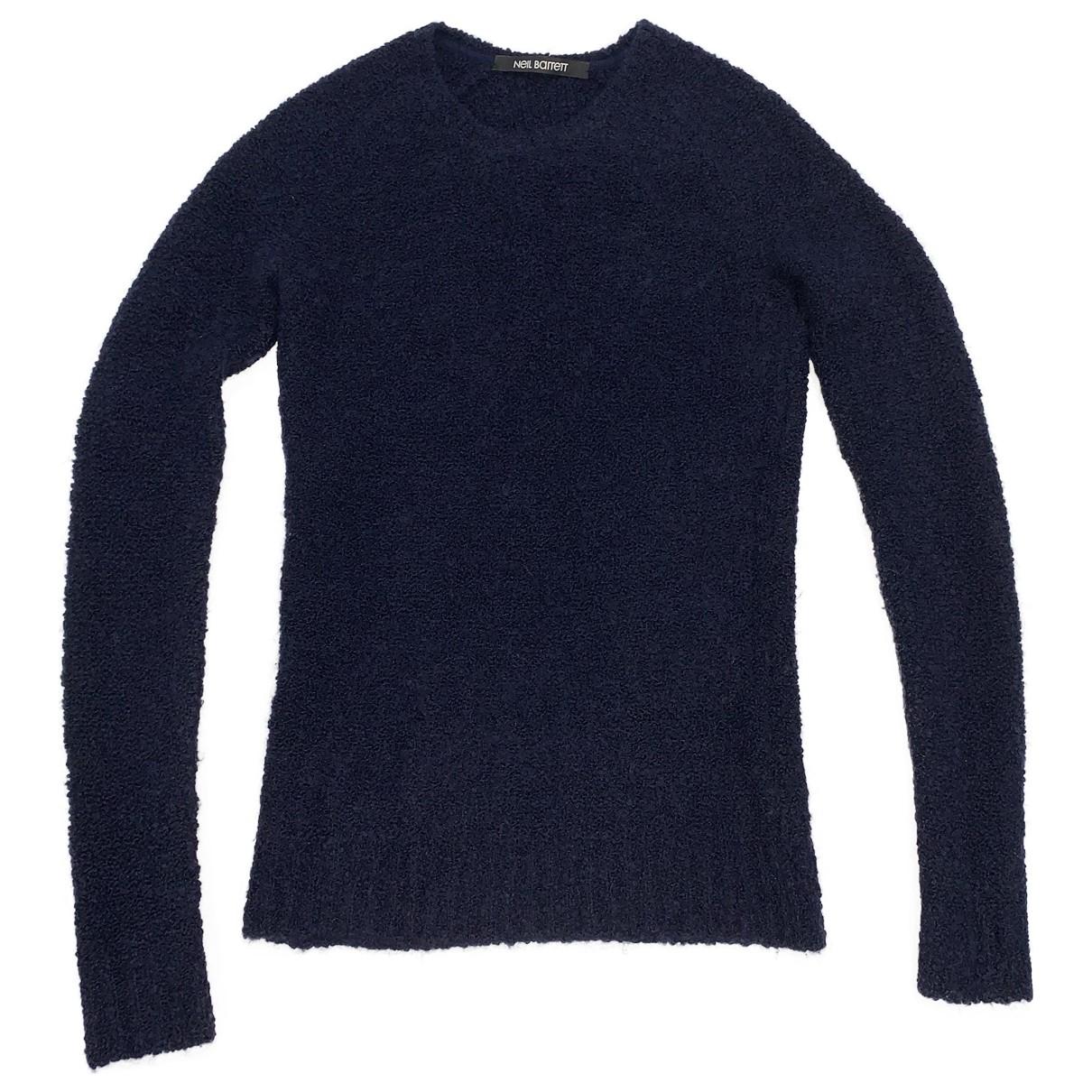 Neil Barrett - Pulls.Gilets.Sweats   pour homme - marine