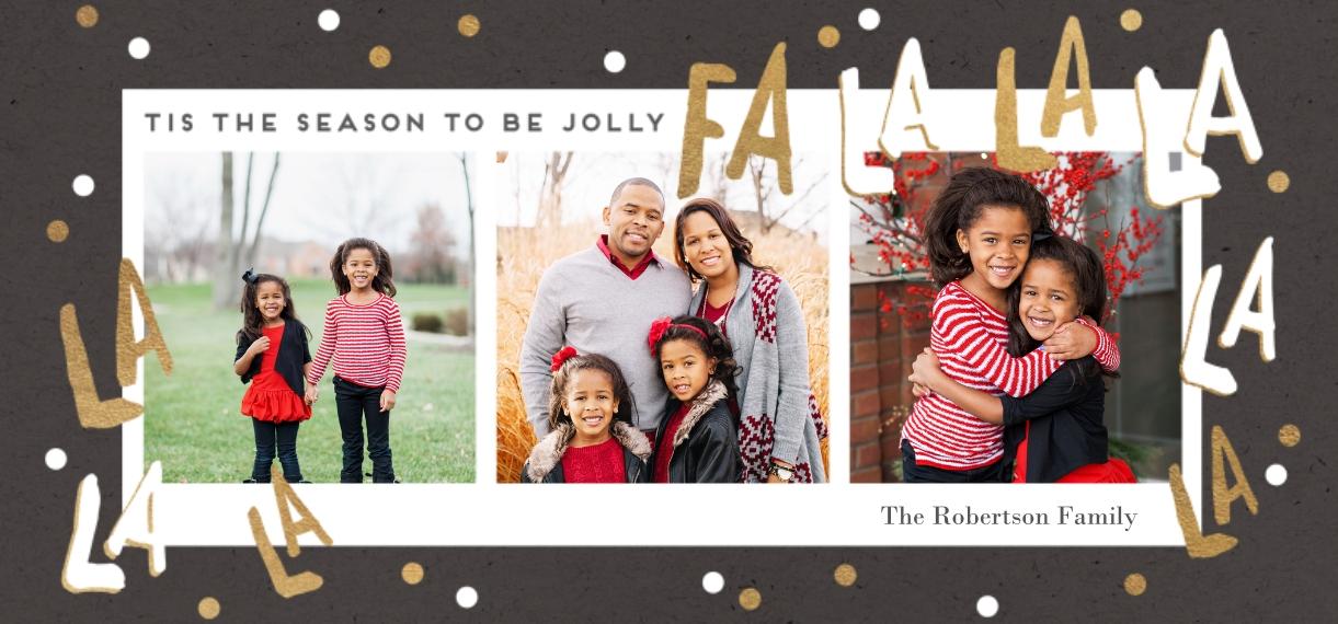 Holidays 11oz Hidden Picture Mug, Gift -FaLaLa