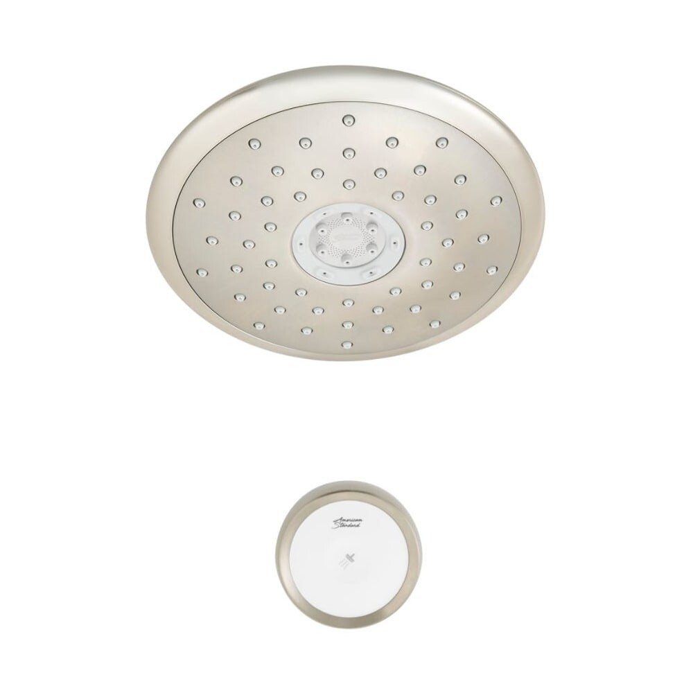 American Standard 9035.474 Spectra+ eTouch 2.5 GPM 4 Function Shower (Brushed Nickel)