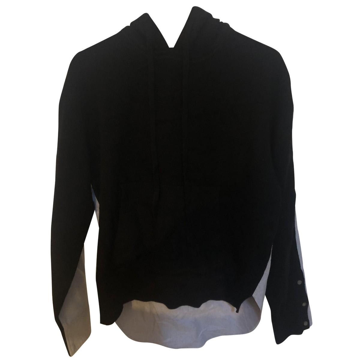 Thom Browne \N Pullover.Westen.Sweatshirts  in Wolle