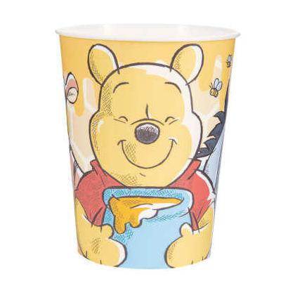 Coupe en Plastique 16oz Disney Stadium Winnie l'Ourson