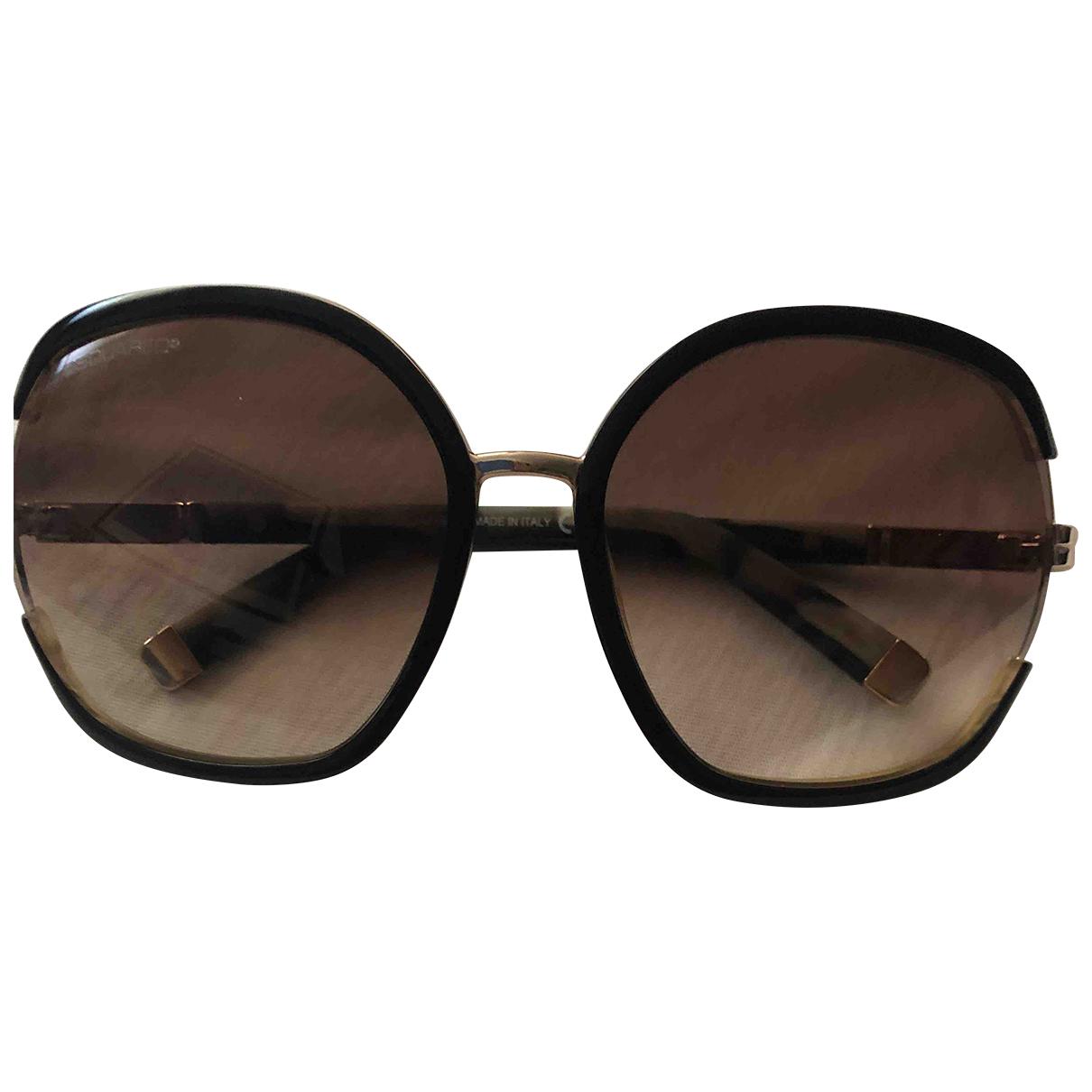 Gafas oversize Dsquared2