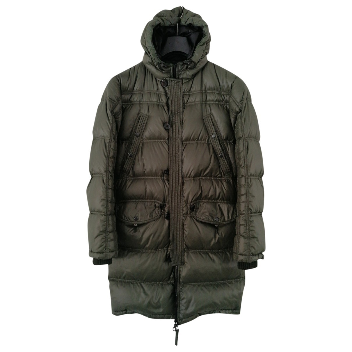 Duvetica \N Green jacket  for Men 48 IT