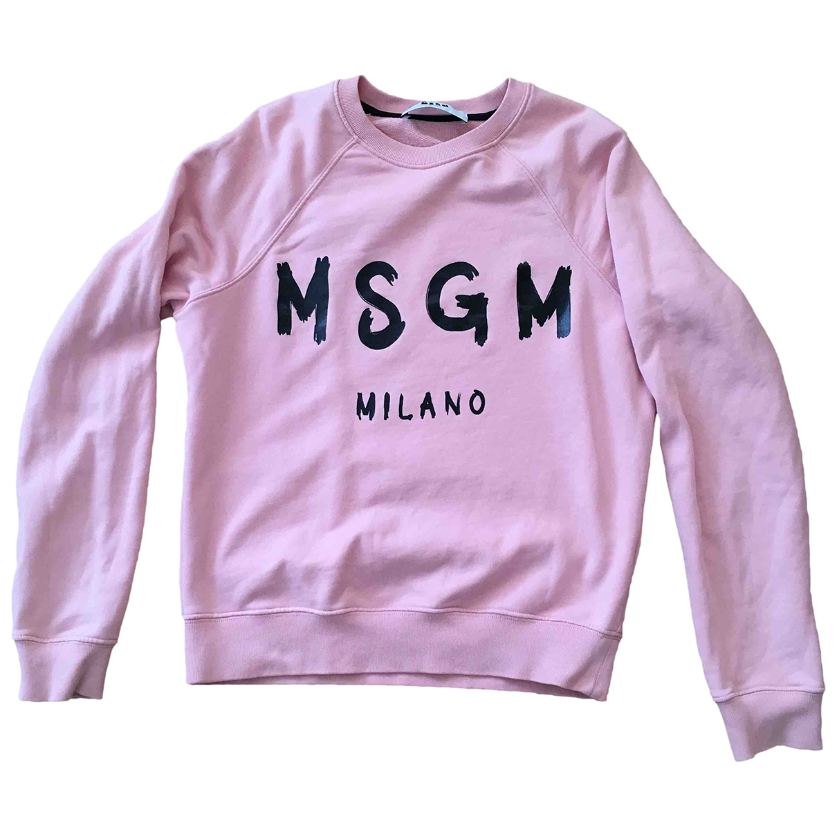 Sudadera Msgm