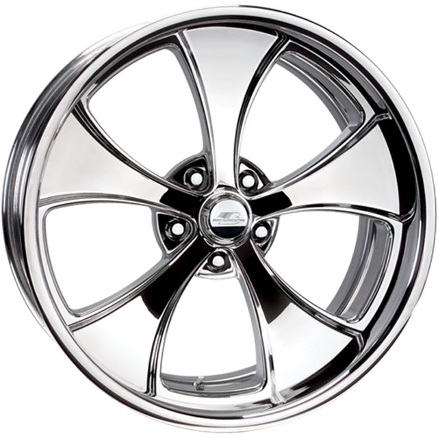 Billet Specialties PC90285Custom Fuelie Wheel 20x8.5