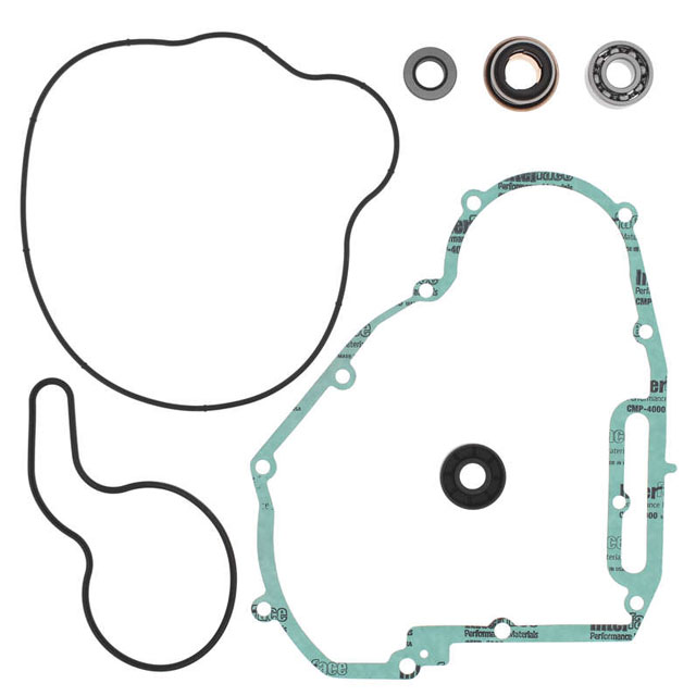 Quad Boss 821945 Water Pump Rebuild Kit