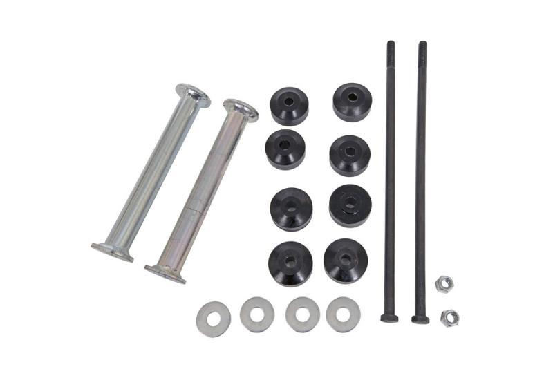 Sway Bar Link Kit - Front - Ranger/Explorer/SportTrack w/ Superlift 30-9630 4 Lift Kit Ford