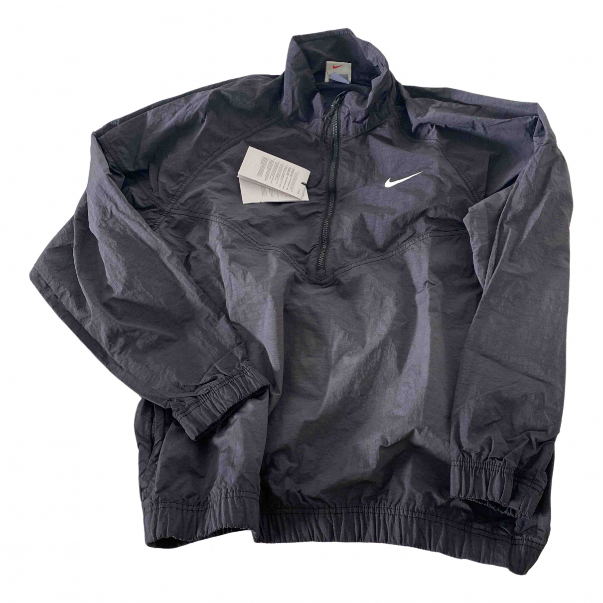 Nike X Stussy \N Black Knitwear & Sweatshirts for Men M International