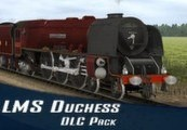 Trainz Simulator DLC: The Duchess Steam CD Key