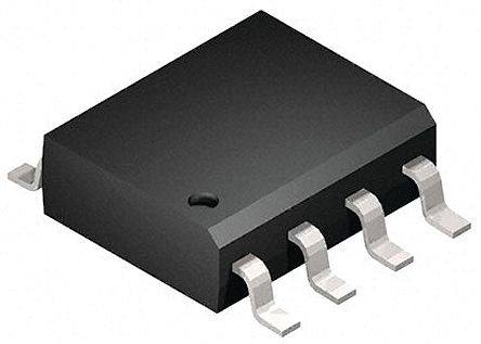 Infineon TLE4268GSXUMA1, LDO Regulator, 250mA, 5 V 20-Pin, PG-DSO-8-16 (5)