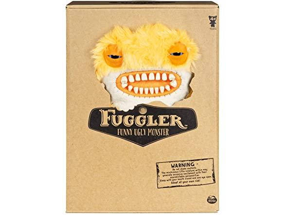 Spin Master Fuggler Funny Ugly Monster