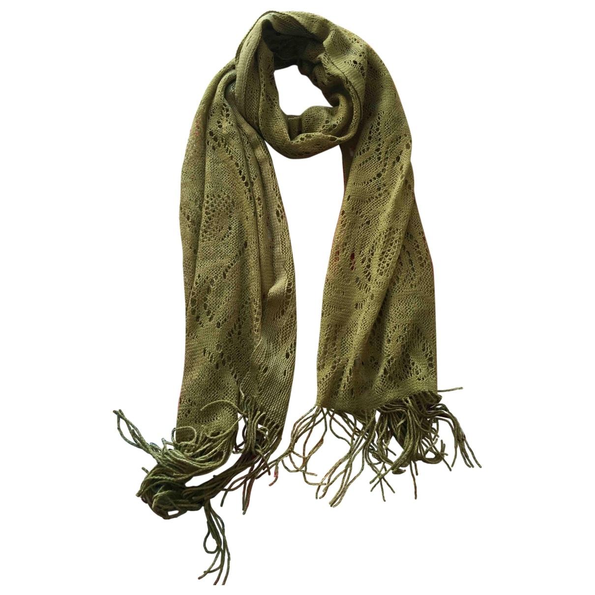 - Foulard   pour femme en autre - vert
