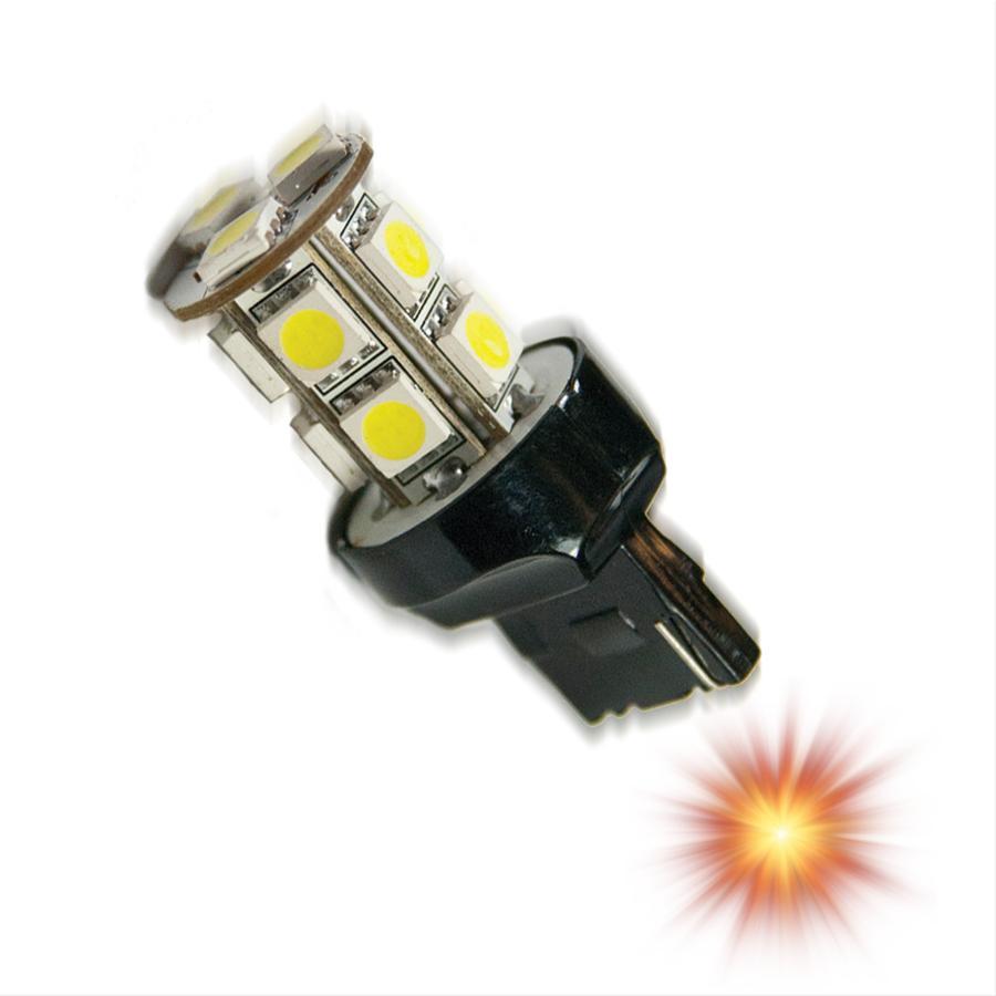 Oracle Lighting 5009-005 ORACLE 7440 13 LED Bulb (Single) - Amber