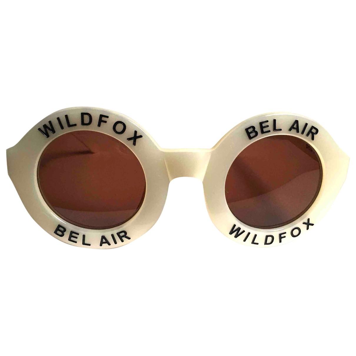 Gafas oversize Wildfox