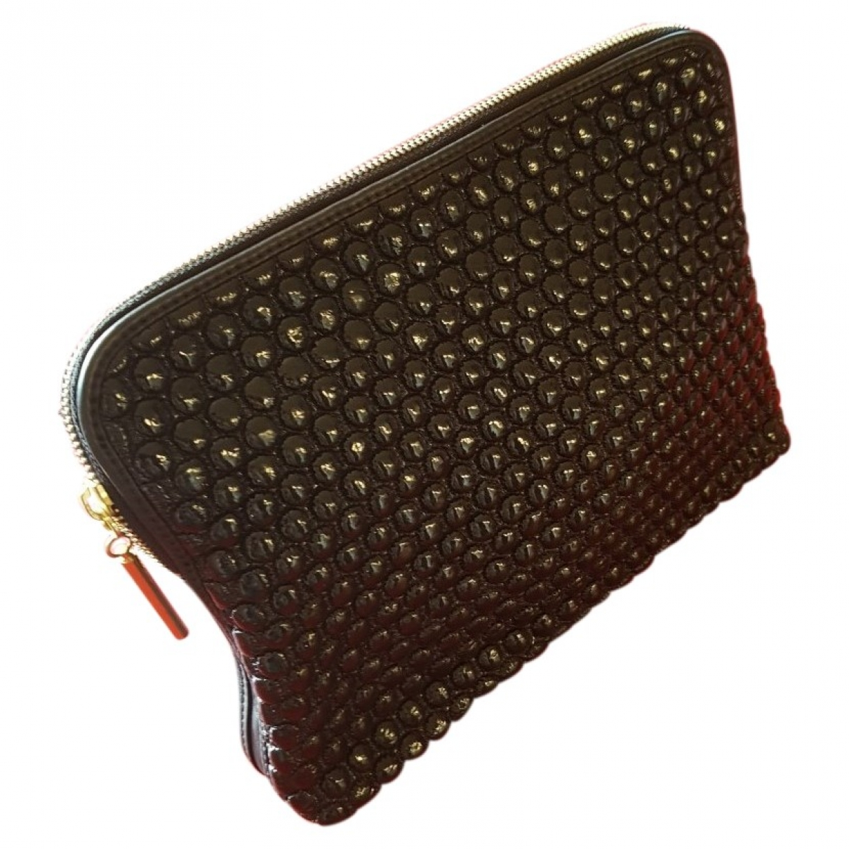 3.1 Phillip Lim \N Black Leather Clutch bag for Women \N