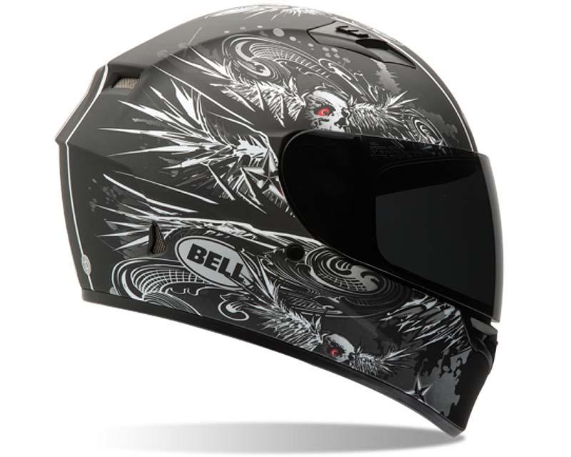 Bell Racing 7047846 Qualifier Helmet