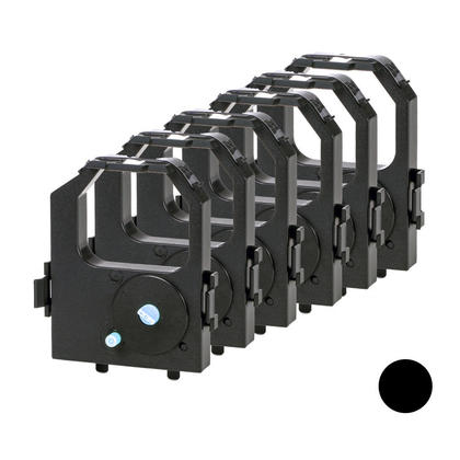 Compatible IBM 1040930/11A3540 New Black Ribbon for 2380 - 6/Pack