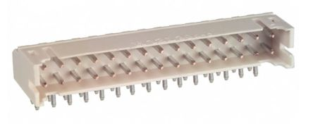 JST , PHD, 30 Way, 2 Row, Right Angle PCB Header (2)
