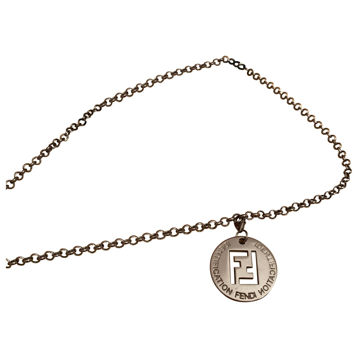 Collar The Fendista Fendi